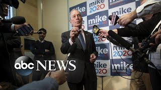 Bloomberg's 'stop-and-frisk' comments resurface