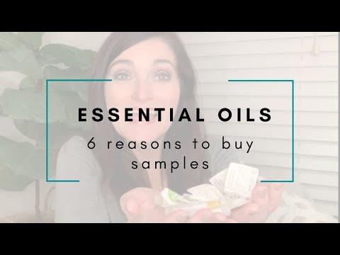 6-reasons-to-buy-essential-oil-samples