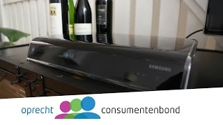 Ziggo Horizon Mediabox - How to (Consumentenbond)
