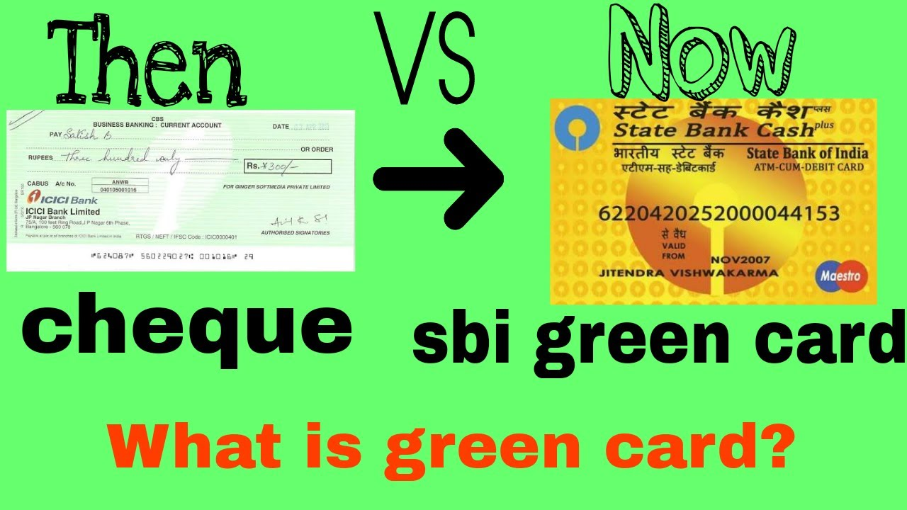What is sbi green card how to use sbi green card in hindi youtube what is sbi green card how to use sbi green card in hindi reheart Images