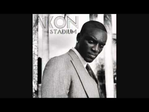 Akon - We Dont Care - 2011 cover Mastermynd