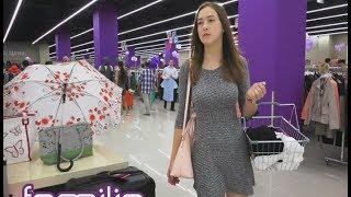 Открытие магазина «Фамилия» в ТРК «Центр»