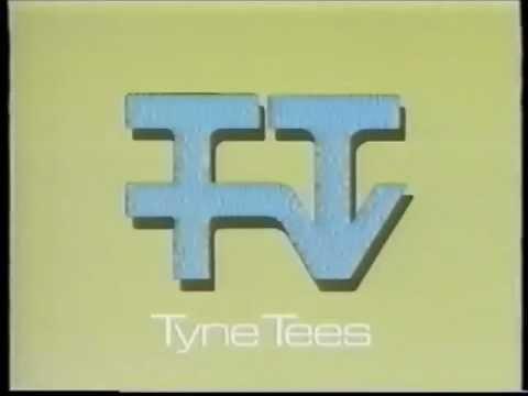 Tyne Tees Ident Megamix