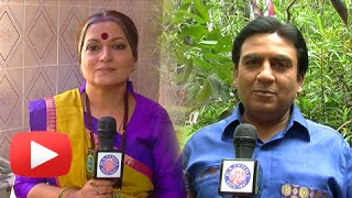 Dilip Joshi, Himani Shivpuri Reminisce Hum Aapke Hain Koun | EXCLUSIVE | #20YearsOfHAHK