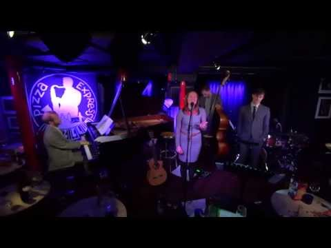 Moonlight Saving Time - Sea Fever, live at EFG London Jazz Festival 2014