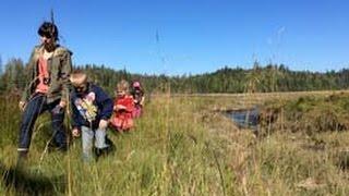 A day of discovery on Haida Gwaii