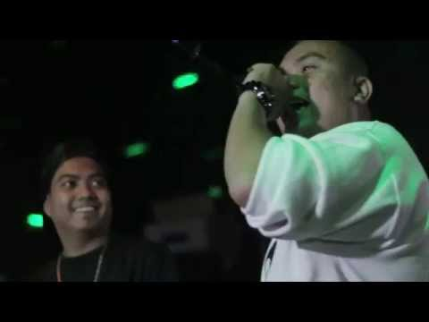 Pasipsip Naman - Abaddon & Third Flo' Live Performance @ Prime Superclub