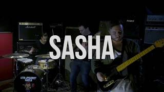 STRAWBERRY GIRLS - Sasha (Official Music Video)
