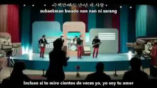 FT Island - I Hope - Sub Español