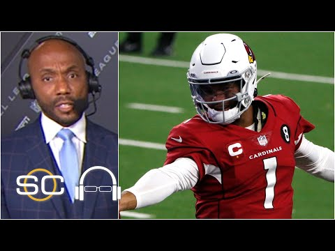 How the Arizona Cardinals found their identity in win vs. the Dallas Cowboys | SC with SVP