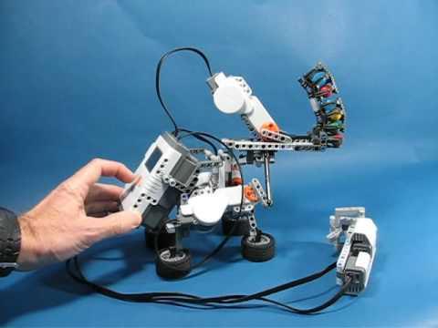 HiTechnic Products