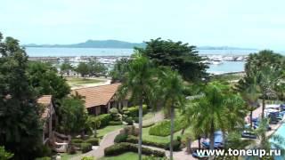 Паттайя, отель Ботани Бич || Pattaya, Botany Beach Resort