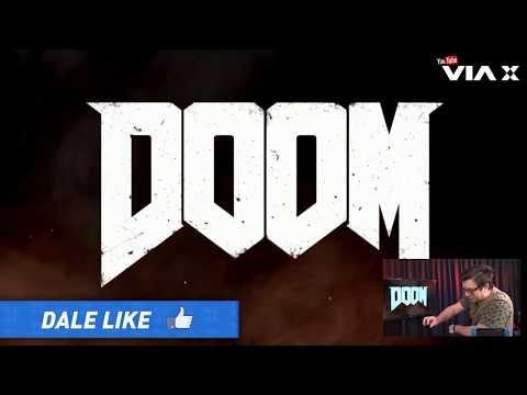 Realidad virtual con Oculus Rift 🤓 y el estreno de Doom para Switch 🎮