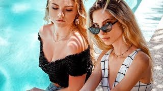 Poolside IBIZA (Best Of Deep House Music 2018 - Chill Out Summer Special Mix)