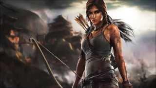 Tomb Raider (2013) - Menu Music (full)