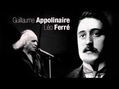 Léo Ferré   La chanson du mal aimé