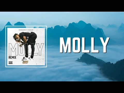 Foogiano – MOLLY (Lyrics)