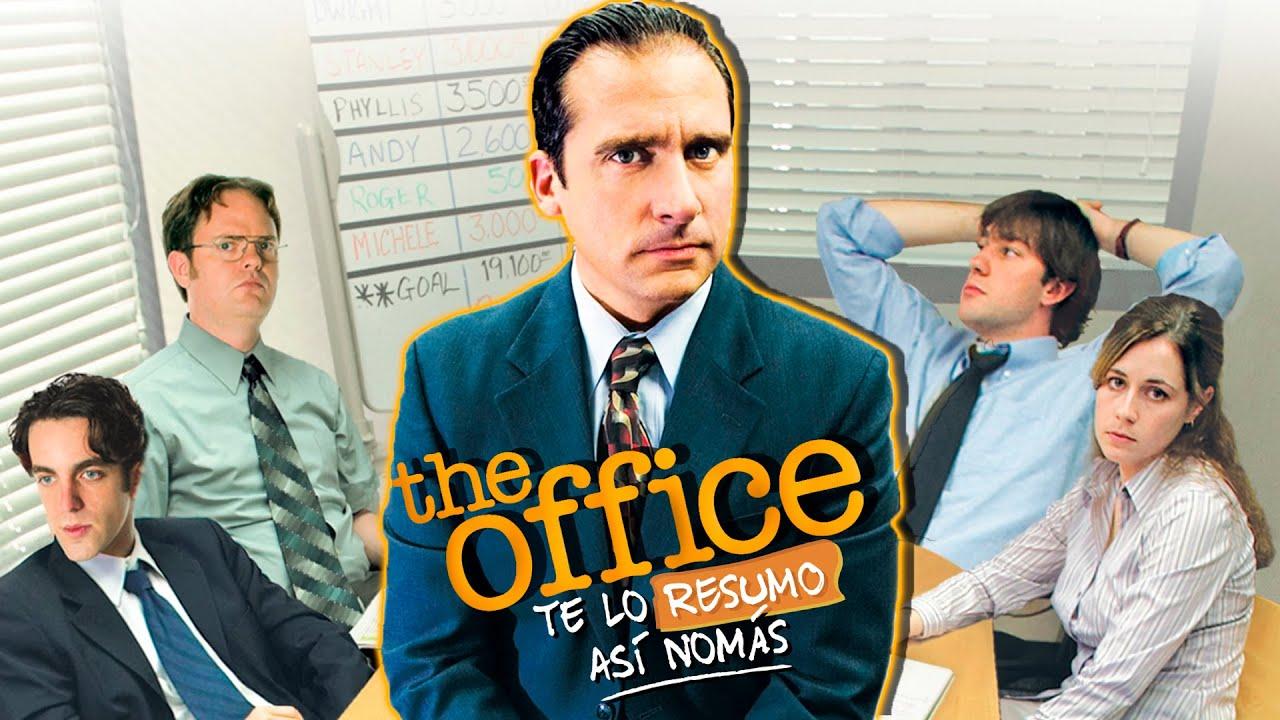 The Office, La Mejor Comedia Del Siglo | #TeLoResumo