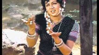 Mohd.Rafi -Punjabi -Sadi rus gayi chanjaran wali (Rare)