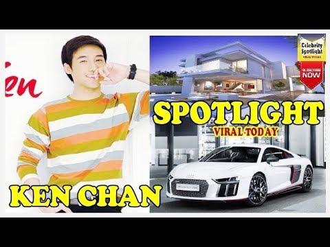 Ken Chan 2019 Detailed Lifestyle, Net Worth,Girlfriend,House, Car, Age, Bio,MySpecialTatay
