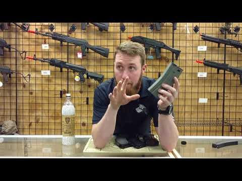 Quick Tips - How to PROPERLY Load a High Capacity Magazine