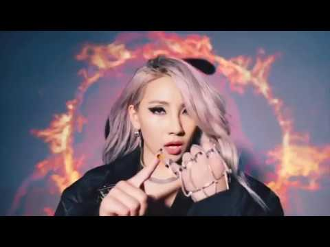 Monster Bitches Can't Bring Agust D Down (mashup + video)