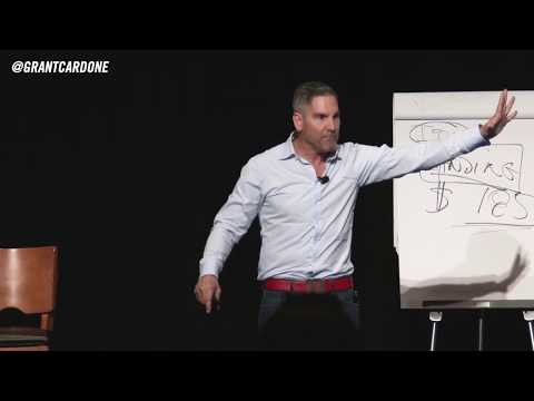 How to Make Decisions Fast- Grant Cardone