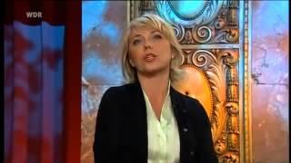 Die beste Gurkentruppe seit .....  Simone Solga Mitternachtsspitzen - 15.12.2012 - Bananenrepublik