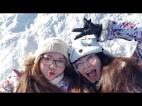 EP.11 Holiday (@Harbin) Fudan MBBS