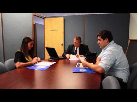 Columbia Office Video
