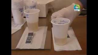 добровольный тест на наркотики