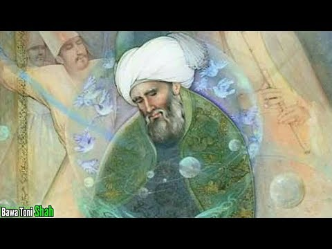 Hazrat Khwaja Moinuddin Chishti Full History & Documentary Explained 1st Time In [URDU-HINDI]
