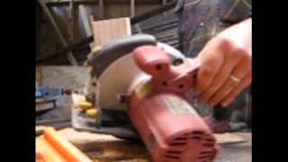 Scrap Woodworker/ Dresser Rails & Stiles Pt 1