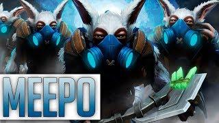 видео Гайд по Meepo в Dota 2 6.84