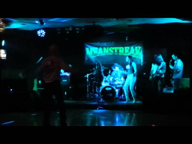 Meanstreak Band, Nothing but a good time,Cover