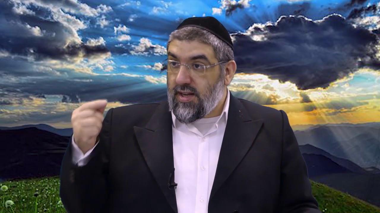 הרב רפאל אביטן - לא יאמן!!! 😱 מדוע הבורא מפיל את האדם לניסיונות לא פשוטים שמקשים עליו את החיים?