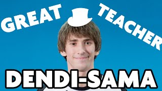 Great Teacher Dendi-Sama