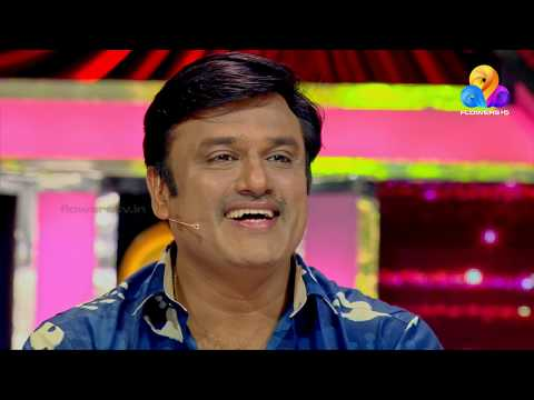 Flowers TV Comedy Utsavam Episode 402
