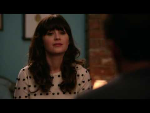 Thumbnail: New Girl: Nick & Jess 2x03 #9 (Nick: Sometimes we are attracted to each other)