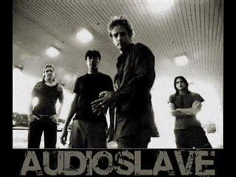 audioslave shadow on the sun