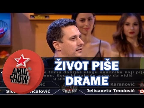 Život Piše Drame - Ami G Show S11 - E18