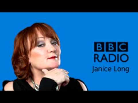 Tom McRae and Janice Long Interview 24/11/10