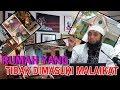 JANGAN SAMPAI DIRUMAH KAMU ADA BARANG BARANG INI - Ustadz Khalid Basalamah MA