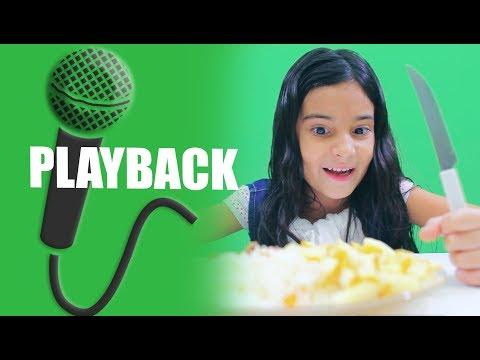 Karaoke Come Come Come - Yasmin Verissimo - Playback