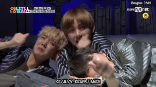 [ENG SUBS] 170223 BTS New Yang Nam Show PREVIEW 1