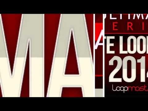 Ultimate Loopmasters 2014 - Best-Selling Samples & Loops
