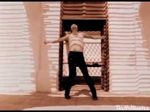 Michael Jackson - In The Closet Enhanced (Breakdown) HD