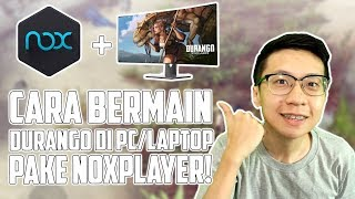 Main Durango Wild Land di PC/Laptop Pake Nox Player! Durango Gameplay!