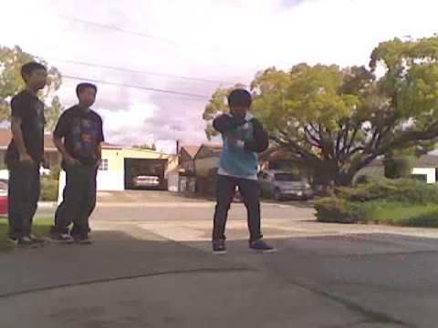 Freeze - T-pain ft. Chris Brown