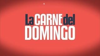 La Carne del Domingo: lo mejor de la fecha 5 del Torneo Clausura